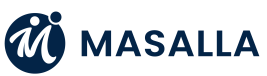 Masalla Shop Logo
